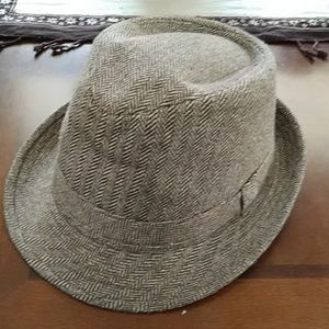 Other - Brown hat